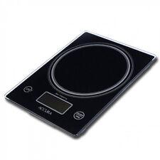 ACCURA Aquarius Pro Electronic Kitchen Weigh Scale Black 15kg/1g/1ml!