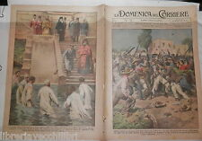 Razzismo in Messico Isola del Diavolo ricotta e ciaramiddaru in Sicilia Bucarest