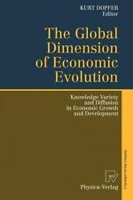 The Global Dimension of Economic Evolution : Knowledge Variety and Diffusion...