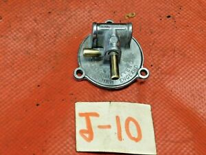 MG, Triumph, Austin Healey, SU Carb Float Bowl Top, AUD, Angled Single Inlet, !!