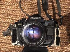 Canon, A1, alt