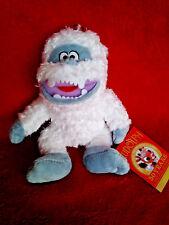"BUMBLE 7"" Plush Prestige 2014 rudolph misfit toys NEW"