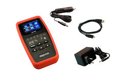 HD-LINE SF-700 DIGITAL SATFINDER POINTEUR SATELLITE FINDER ideal pour caming car