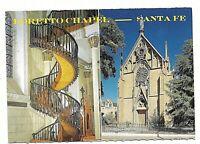 LORETTO CHAPEL Santa Fe New Mexico KEN RAVEILL Smith-Southwestern Hong Kong 1992