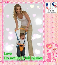 Baby Moon Walk Toddler  Safety Harness Assistant Walk Learning Walking
