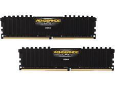 CORSAIR Vengeance LPX 32GB (2 x 16GB) 288-Pin DDR4 SDRAM DDR4 3000 (PC4 24000) D