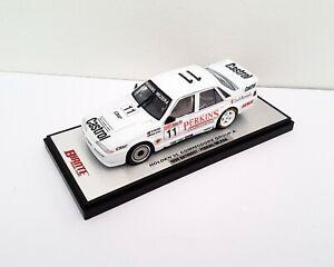 1/43 Holden VL Commodore 1990 Bathurst 3rd Place Perkins / Mezera Biante Custom
