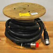 Turck HSM HKM 4824-1884-12M Connection Cable. ID# U2-19947 - NEW