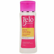 Belo Essentials Pore Refining Whitening Toner - Great for Oily Skin - NEW!!