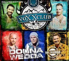 Donnawedda (Ltd.Deluxe Edt.) von VoXXclub (2018)