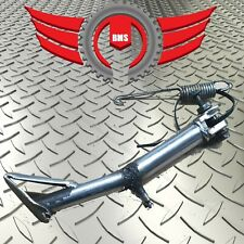 Gilera Cougar 125 1999-2003 Side Stand Chrome Dual Spring Kick Lean Perch 125cc