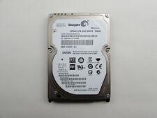 "Seagate Momentus ST9750420AS 750GB 7200 RPM 2.5"" SATA Hard Drive HP 615297-001"