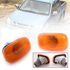 03-13 Isuzu Holden Rodeo Denver Dmax D-Max TFR Single Cab Side Marker Light Lamp