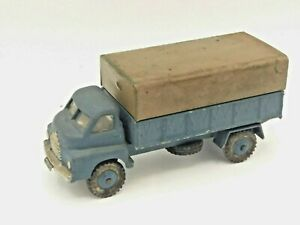 Dinky Toys 621 3 Ton Army Wagon Truck Lorry Die Cast