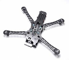 REPTILE MWC X-Mode Full Carbon Fiber Alien Multicopter 500mm Quadcopter Frame