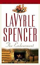 By LaVyrle Spencer The Endearment [Paperback]
