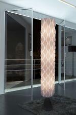 White floor lamp HBK005L modern contemporary lighting for living room, bedroom