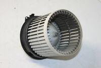 #4055B NISSAN NOTE 2015 RHD Genuine Heater Blower Fan Motor