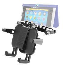 Universal Tablet Car Headrest/Seat Mount Fits Vtech InnoTab Max