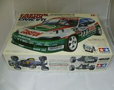 VINTAGE TAMIYA HONDA CIVIC VTi 1/10 JAPAN RC CAR MODEL CASTROL RACING SPORTS NEW