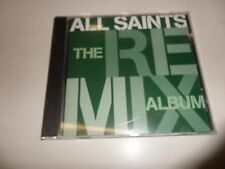 CD ALL SAINTS-The Remix Album