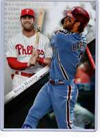 Bryce Harper 2019 Topps Gold Label Class One 5x7 #62 /49 Phillies
