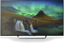 Sony LED LCD 2160p TVs Active 3D Technology