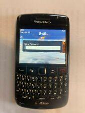 BlackBerry Bold 9700 - T-Mobile Smartphone / Mobile phone - Black