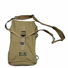 WWII US AMRY M1 PURPOSE AMMO Pouch With Strap