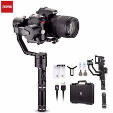 ZHIYUN Crane V2 Gimbal Handheld 3-Axis Stabilizer For Mirrorless Cameras DSLR