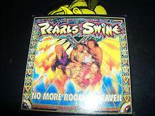 Pearls & And Swine No More Room In Heaven Australian Card Sleeve CD Single