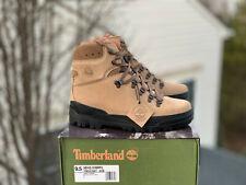 Timberland World Hiker Kith Supreme Rare size 9.5 Limited Vintage
