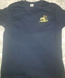 Bodega Reebok U.S.B.D.G.A. Tee T-Shirt Men's Size Large BNWOT