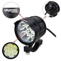 Motorrad 70W 7x LED Lampe Licht Zusatzscheinwerfer Scheinwerfer Fernlicht