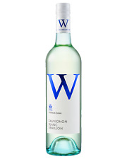 Warburn Premium Reserve Semillon Sauvignon Blanc case of 6 Dry White Wine 750mL
