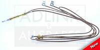 MAIN MULTIPOINT BF & BF ERP WATER HEATER THERMOCOUPLE TWIN CABLE  5110886