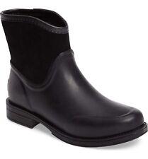 29b8c608c64 UGG Australia Women's Black Rain Boots | eBay