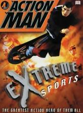 Extreme Sports Adventures: Extreme Sports Adventures (Action Man) By Simon Beec