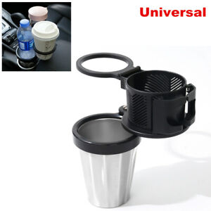 Car Seat Drink Cup Holder Air Outlet Bottle Water Stand Phone Storage Bracket