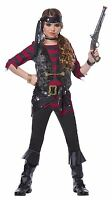 Child Renegade Pirate Swashbuckler Buccaneer Costume