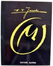 Blake und Mortimer  Das gelbe M lim, Hardcover Edition Alfons