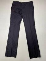 RALPH LAUREN Trousers - W40 L36 - Navy - Great Condition - Men's