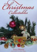 BOEK/LIVRE/BOOK : CHRISTMAS COLLECTABLES (objects de noêl, kerstmis verzameling