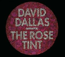 The  Rose Tint [PA] by David Dallas (CD, Nov-2011, 2 Discs, Duck Down Music)