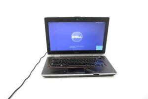 Dell Latitude E6420 Intel Core i5 2.50GHz 4GB RAM 500GB HDD 14'' Win7 Laptop