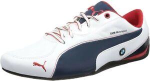 Basket homme Puma BMW Drift Cat 5  taille 40,5 UK 7 neuf 304632 01
