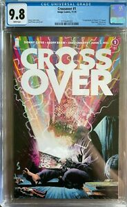 Crossover #1 - CGC 9.8