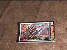 Mars Attacks #1 Variant # 9 Comic Book Nm 2012 Topps