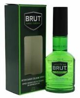 BRUT After Shave Cologne Spray 3 oz (Pack of 2)