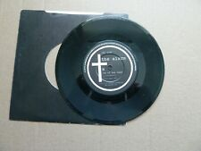 """THE ALARM - LIE OF THE LAND / LEGAL MATTER - 7"""" SINGLE - MIKE PETERS"""